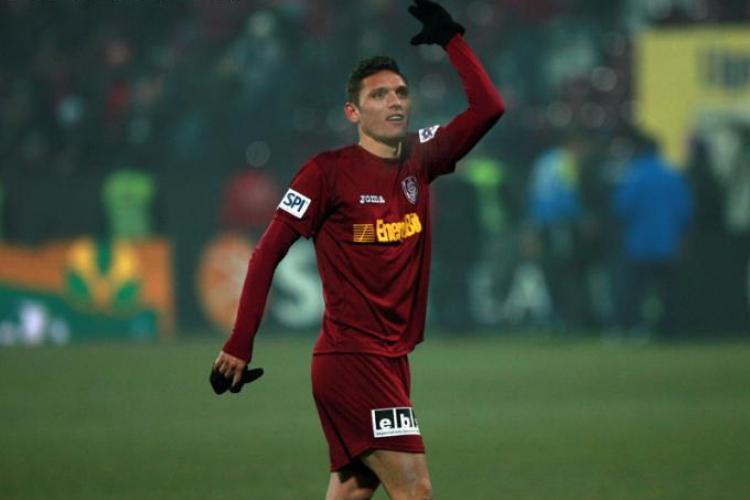 Renan, vandut de CFR Cluj la Sampdoria! Vezi cat a incasat Paszkany