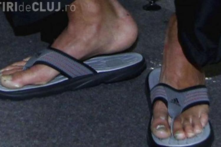 SOC! Cum arata picioarele lui Djokovic dupa finala de 6 ore cu Nadal