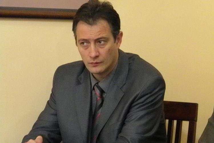 Mircea Cristescu, dupa infrangerea cu BC Mures: A fost cel mai slab meci din ultimii 10 ani