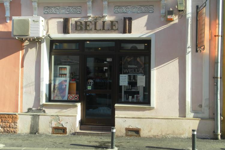 Un salon de coafura din Cluj-Napoca lucreaza si noaptea (P)