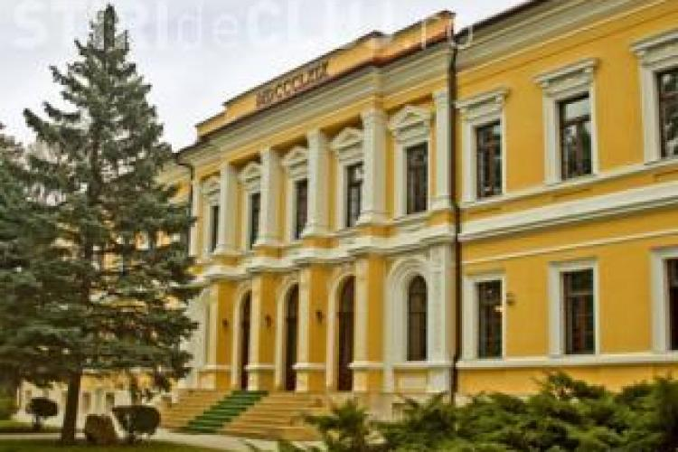 Viitorul produselor traditionale dezbatut la USAMV Cluj-Napoca de 10 universitati europene