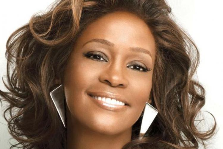 Inmormantarea lui Whitney Houston, LIVE pe Internet