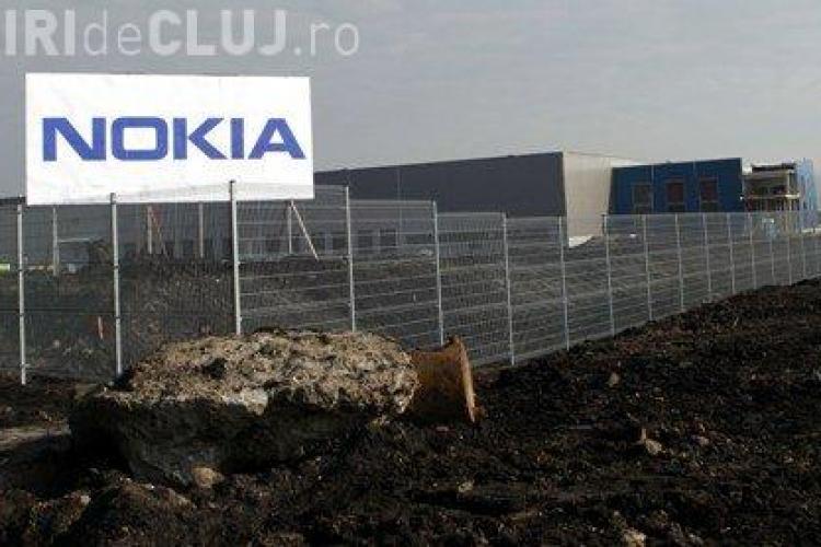 Consiliul Judetean Cluj va turna asfalt pana in fata halelor Bosch, de la Jucu