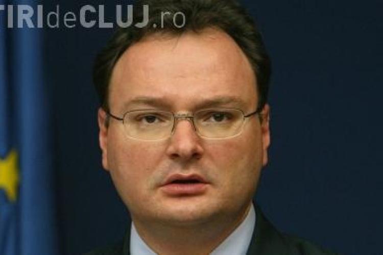 Catalin Baba, noul ministru al Educatiei