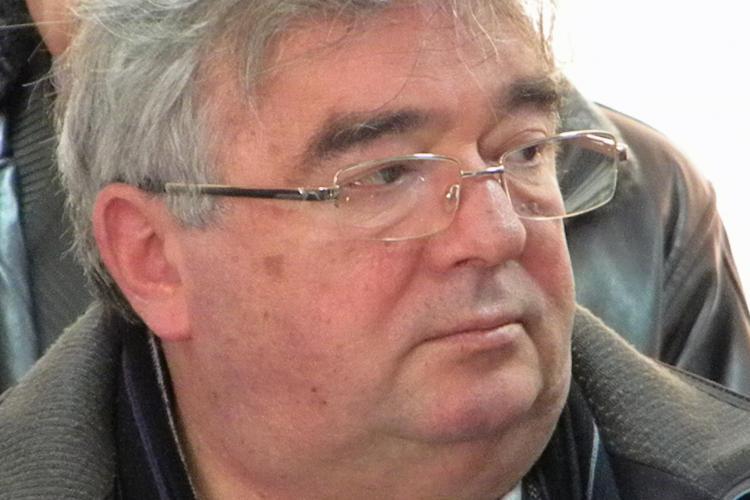 Prefectul Florin Stamatian: Radu Moisin va ramane primar interimar pana la alegerile din iunie