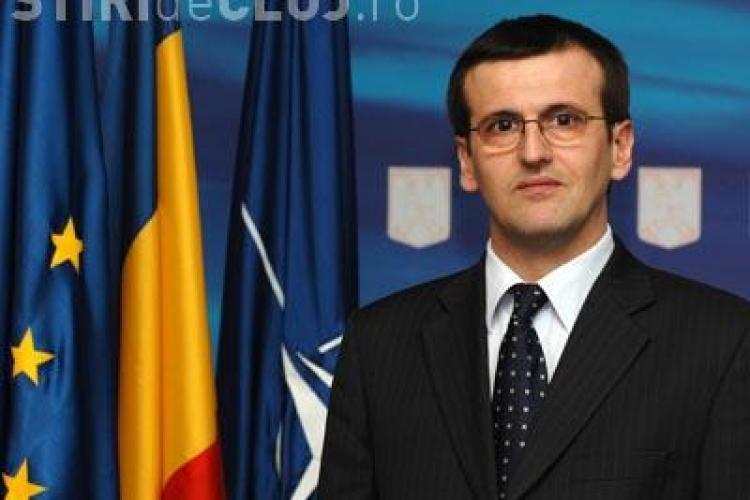 Cristian Preda: Demisia lui Emil Boc a venit intr-un moment de criza acuta.