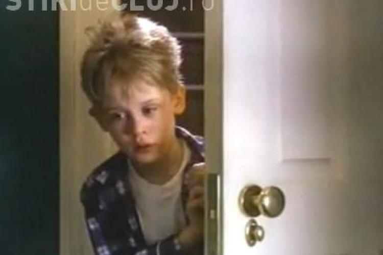 "Asa arata acum actorul din ""Singur acasa""! Imaginile ingrijoratoare cu vedeta FOTO"