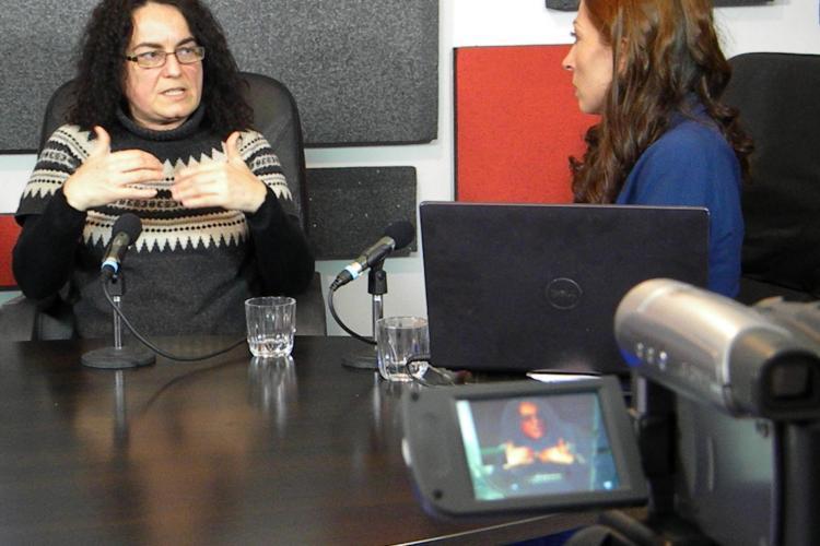 Un candidat la functia de rector al UBB Cluj acuza ca universitatea este uzina de diplome VIDEO