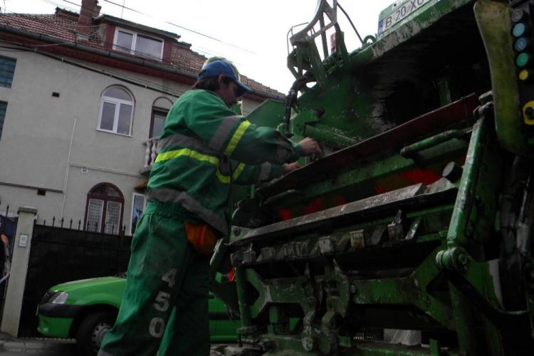 Preturile la salubrizare ar putea sa creasca! Consiliul Local dezbate luni, 13 februarie, solicitarile VIDEO