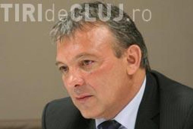"""Seful PDL Campia Turzii propus ministrul Economiei! In clubul lui Cristian Haiduc au loc petreceri """"I Hate School"""""""