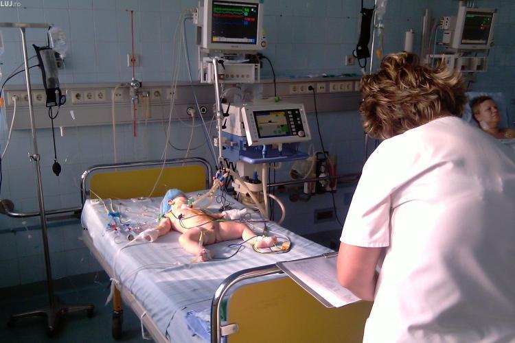 Spitalele din Cluj-Napoca primesc 2 milioane de lei din partea Consiliului Local