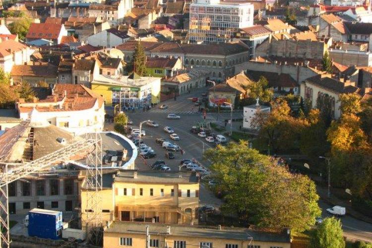 Clujul va avea noi sensuri unice de circulatie. Vezi in ce zone