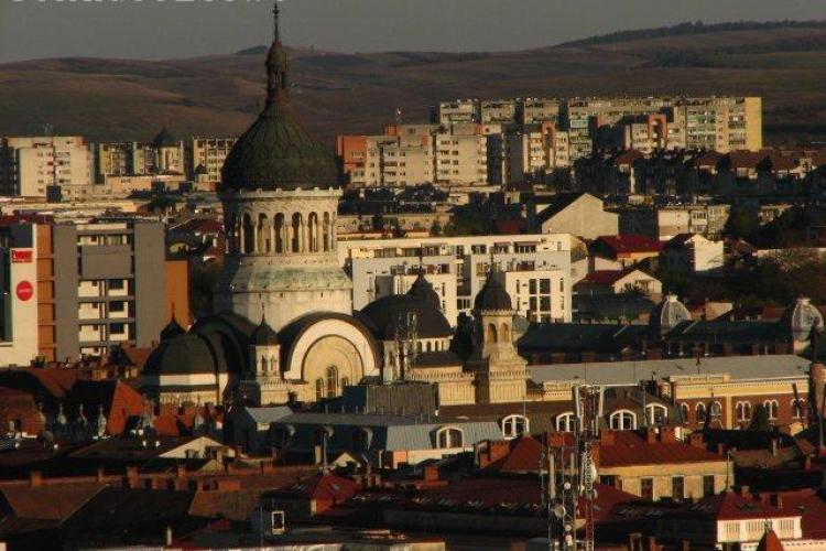 Sarbatorile din Cluj-Napoca vor beneficia de 400.000 de lei de la Consiliul Local