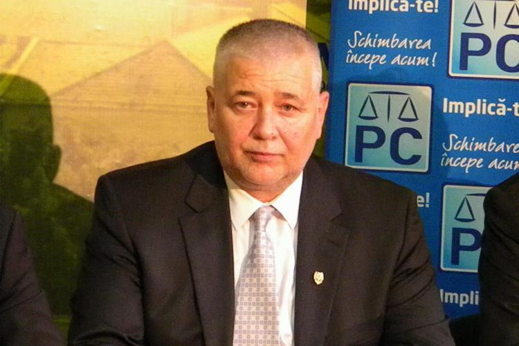 Marius Nicoara: Va fi usor sa il inving la Primarie pe Boc, fostul premier! PDL ii cere demisia