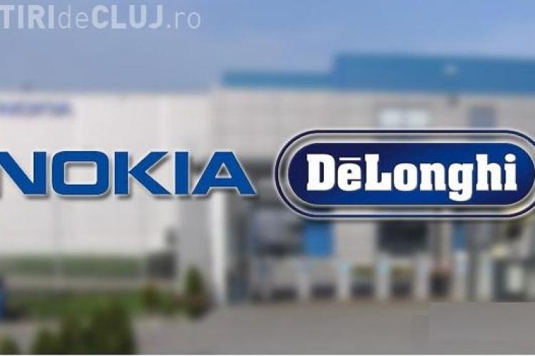 """Contractul intre Delonghi si Consiliul Judetean Cluj, secretizat pe """"reteta"""" Nokia VIDEO"""
