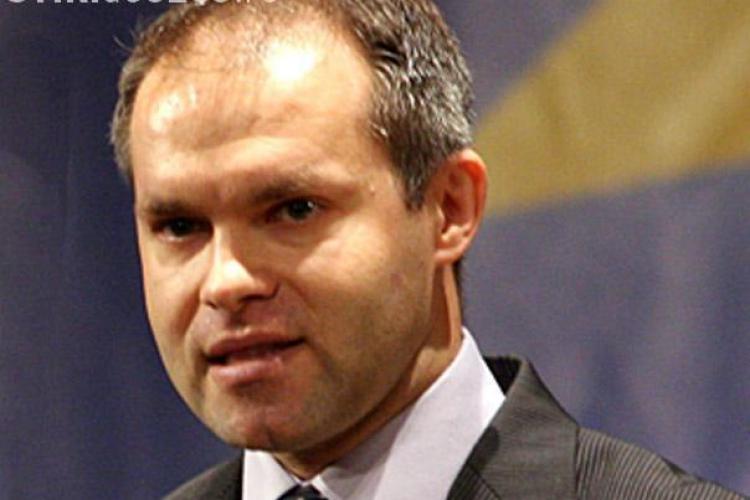 Daniel Funeriu a fost numit vineri consilier prezidential