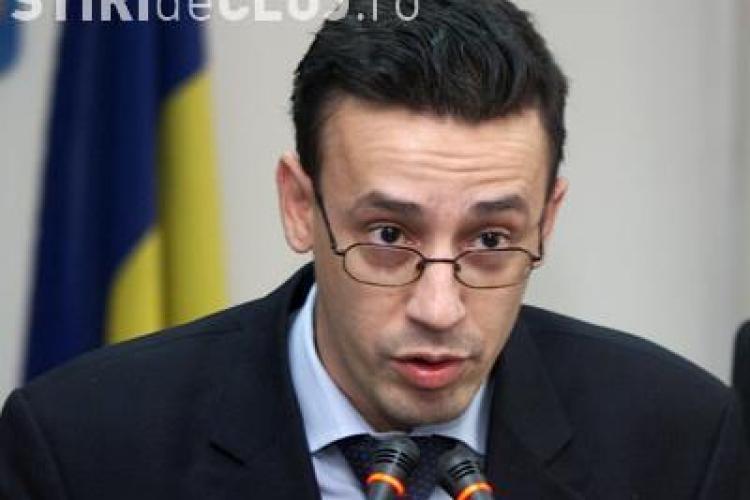"Victor Ciutacu: ""Capatos si-a luat-o pe bune"""