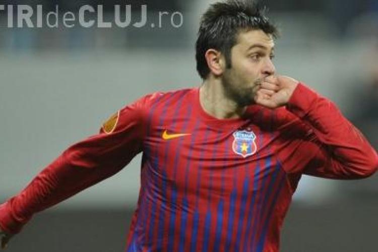 Steaua - Kuban 3-0! Ros-albastrii sunt pe val