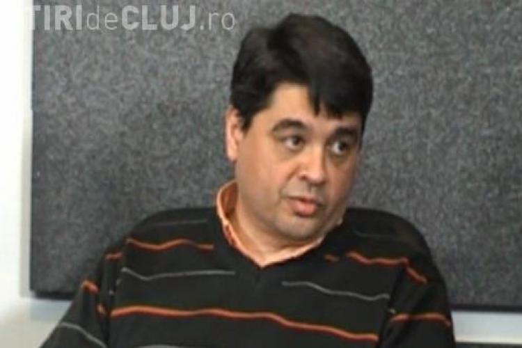 Vicepresedintele CJ Cluj: Alin Tise este candidatul de drept al PDL la Consiliul Judetean Cluj VIDEO