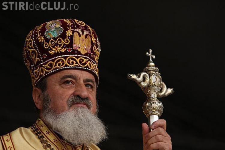 """Mitropolitul Ardealului, IPS Laurentiu Streza, declara acum un an: """"Ardealul este unul singur"""" VIDEO"""