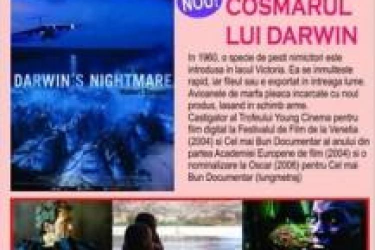 Stiri de Cluj te trimite la film! 5 like-uri= 1 invitatie de doua persoane la filmul premiat la Festivalul de la Venetia