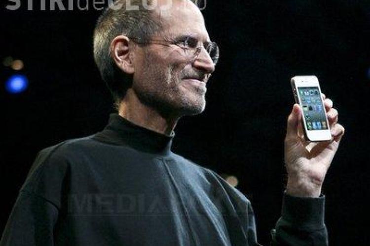 Cealalta fata a lui Steve Jobs, potrivit unei anchete FBI! Presa a publicat un RAPORT SECRET pana nu demult