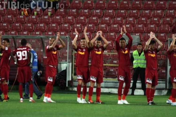 CFR Cluj a castigat Anatolian Cup! Feroviarii au invins cu 6-3 pe MSK Zilina VEZI GOLURILE VIDEO