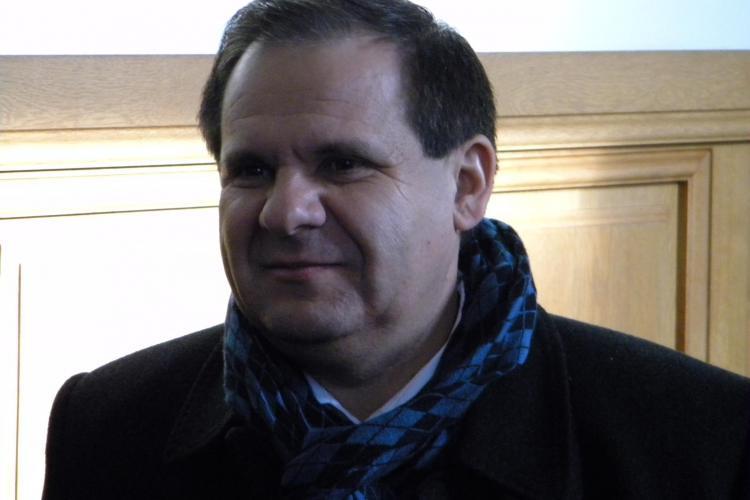 Gheorghita Mateut, despre demisia lui Apostu: Este o decizie personala