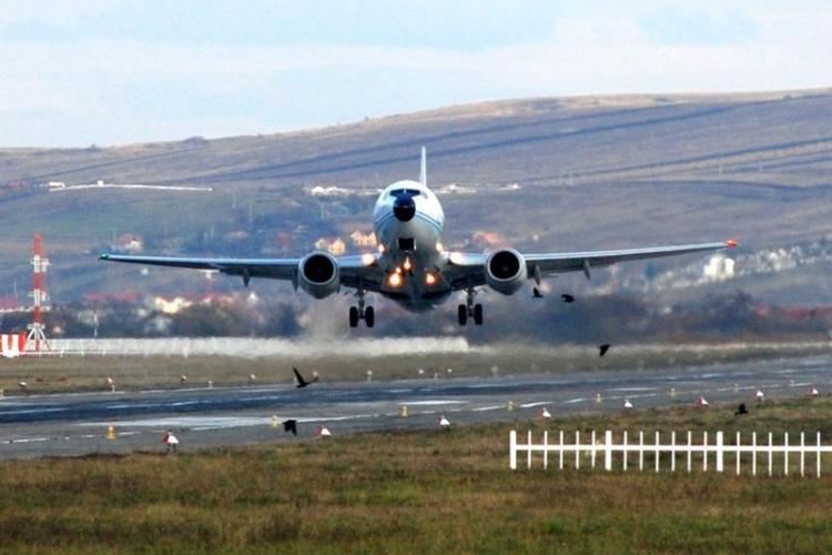 Aeroportul clujean este singurul din Romania cu certificat Schengen