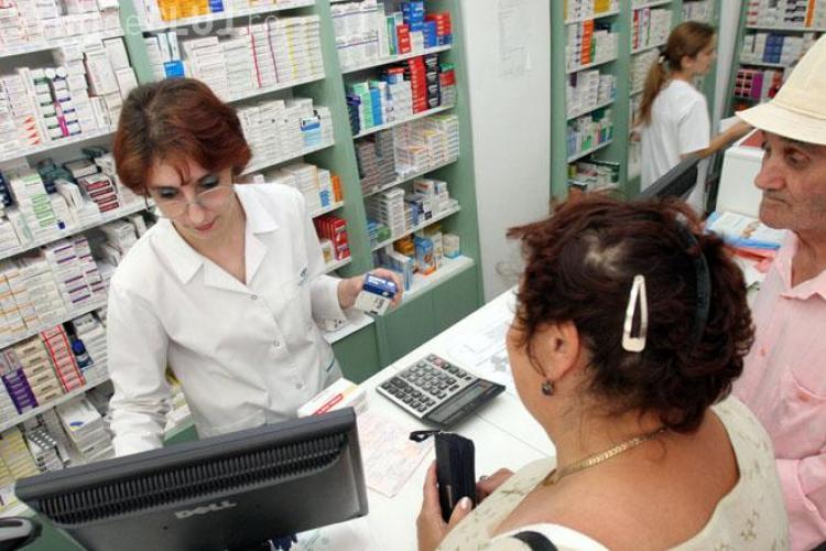 Farmaciile din Cluj nu mai elibereaza medicamente compensate si gratuite pentru ca s-au terminat fondurile