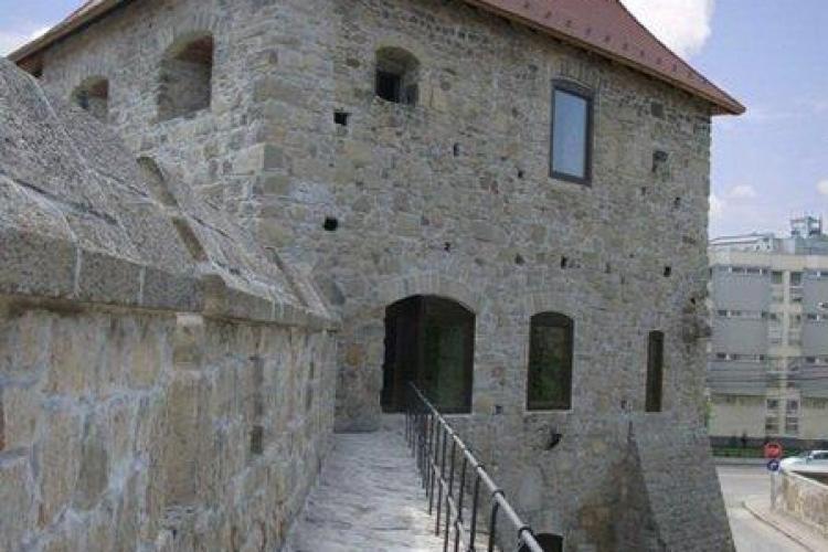 Bastionul Croitorilor, una dintre propunerile pentru