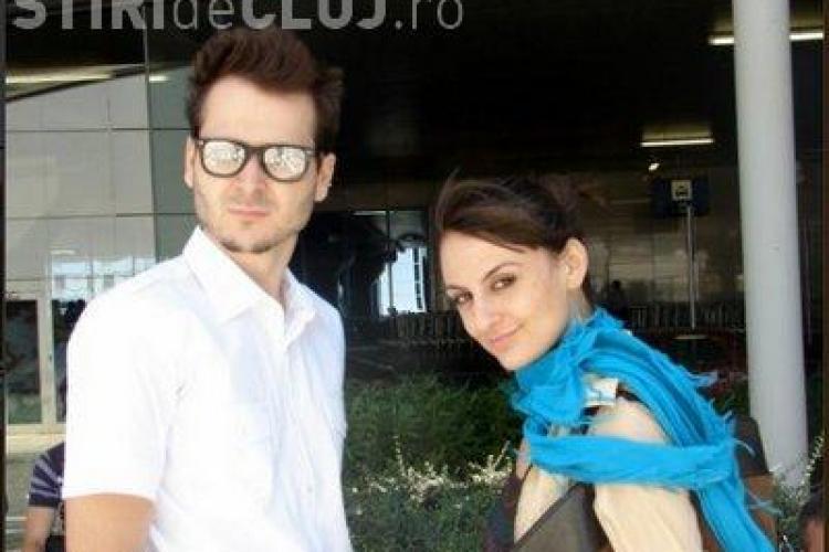 Artistii romani Edward Maya si Vika Jigulina, pe locul al doilea in UK Top 40 - VIDEO