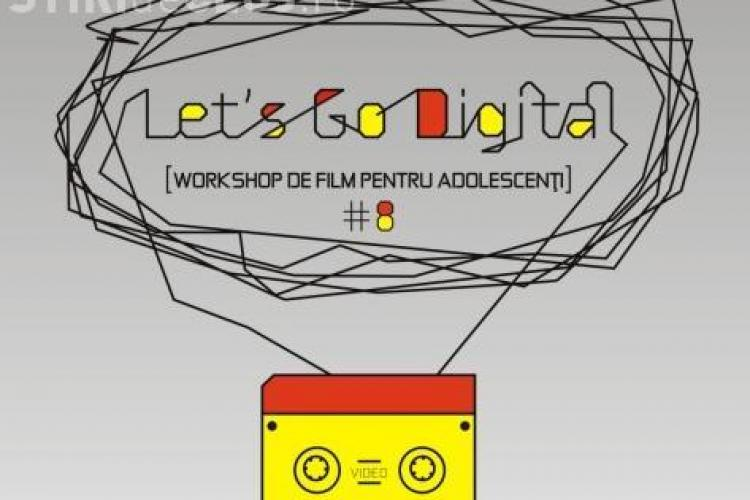 """Un singur clujean a fost selectat pentru a realiza un film in sectiunea """"Let's go digital"""", de la TIFF 2010"""