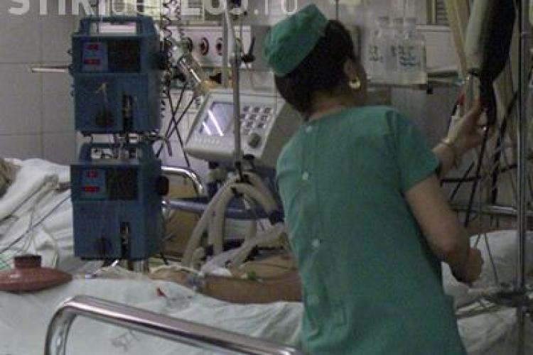 1.000 de asistenti au plecat in ultimul an din spitalele din Cluj la munca in strainatate