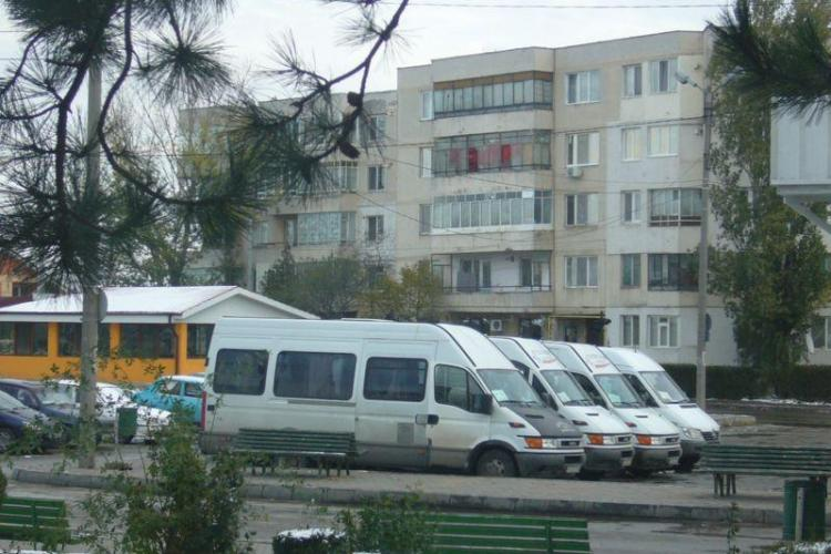 GREVA GENERALA: Microbuzele de pe cursele judetene si interjudetene nu mai circula din 31 mai