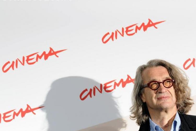 Cineastul Win Wenders, invitat special la TIFF 2010