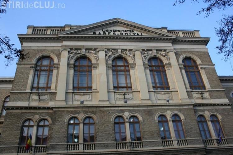 PDL, acuzat ca a oferit bani studentilor senatori si posturi in Primaria Cluj-Napoca pentru castigarea functiei de prefect al studentilor de la UBB
