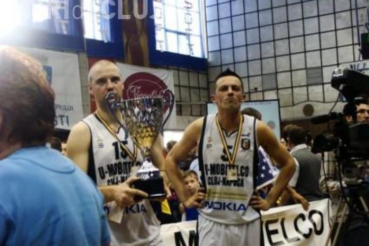 """Mircea Cristescu: """"Sunt mandru de echipa noastra, ii felicit pe baieti, pe antrenori"""""""