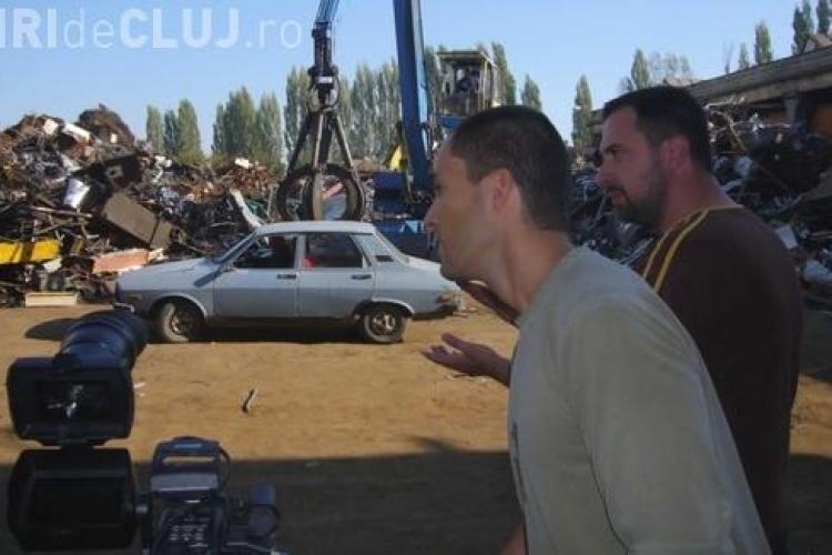 """Documentarul de lungmetraj """"Dacia, dragostea mea"""" va fi proiectat la TIFF-VEZI TRAILER"""