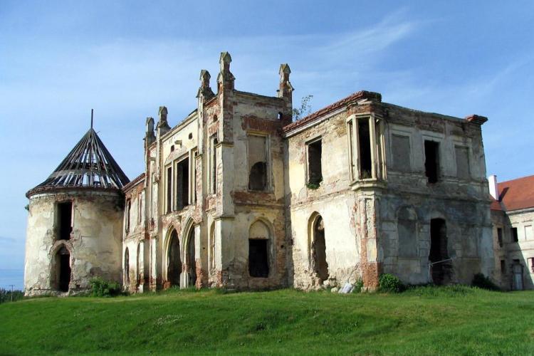 TIFF Cluj - Dracula va rula la Castelul Banffy de la Bontida, astazi de la ora 21.30