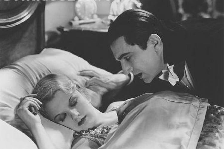 Dracula la TIFF 2010