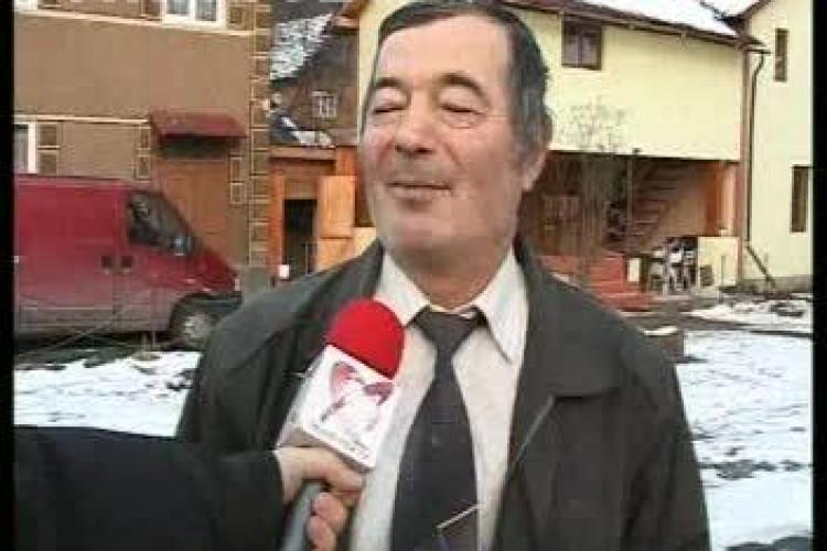 Ioan Boc, fratele premierului: Nu e placut sa se taie din pensii si salarii