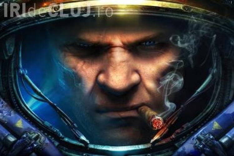 StarCraft II: Wings of Liberty, mult asteptatul joc de strategie, se lanseaza in iulie