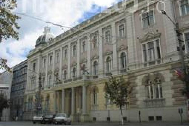 Avocata Ioana Foia, din Baroul Cluj, a fost retinuta de procurori pentru furt calificat dintr-un salon de coafura
