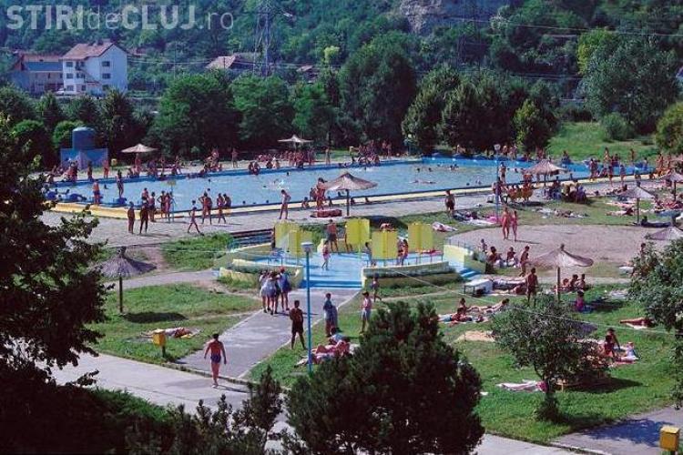 Strandul Sun din Cluj-Napoca se deschide sambata, 29 mai