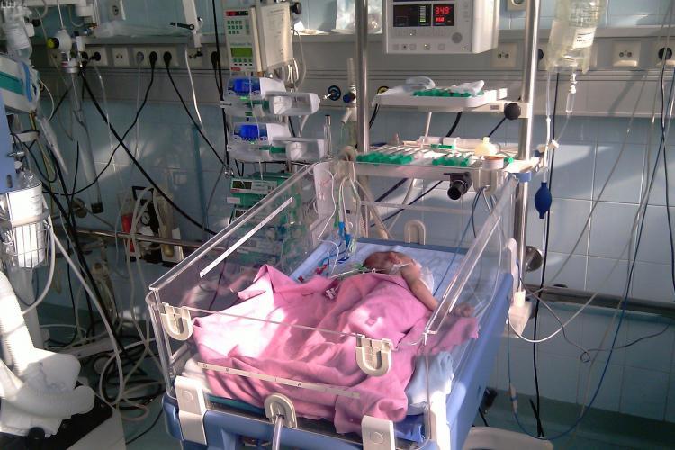 """""""Inima"""" Institutului Inimii din Cluj-Napoca se opreste de luni. Nu vor mai fi facute operatii, decat in regim de urgenta - VIDEO"""