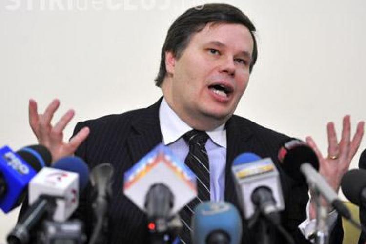 Jeffrey Franks: Romania va primi banii de la FMI numai daca pune in aplicare masurile de austeritate
