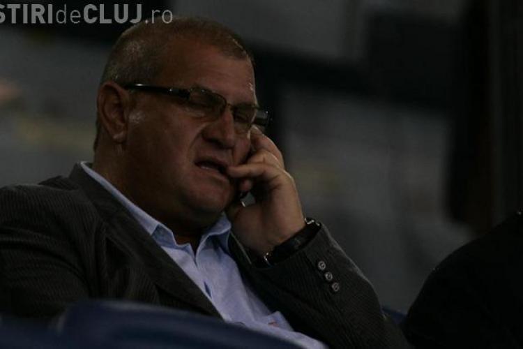 "Iuliu Muresan: ""Nuno Claro a aparat multe penalty - uri la antrenamente inainte de meci"""