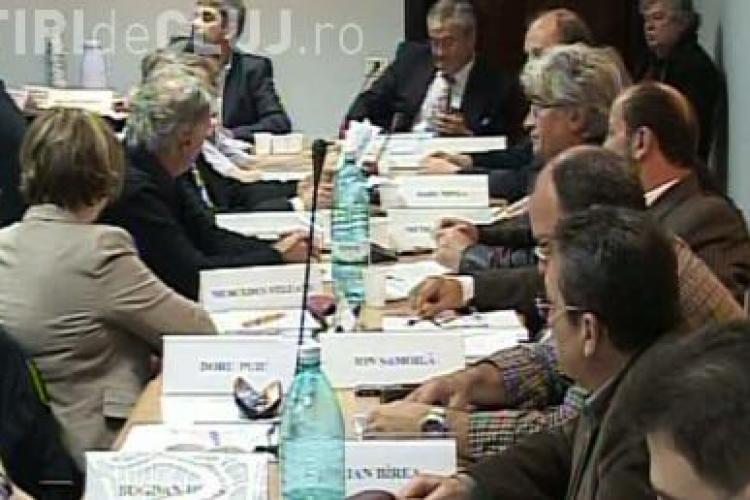 CES nu a dat niciun fel de aviz pe scrisoarea catre FMI