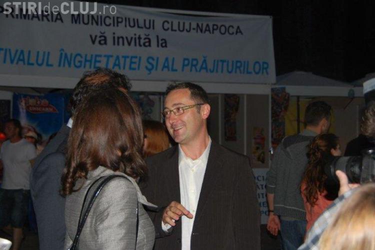 TIFF Cluj - Fotografii si imagini de la deschiderea Festivalului International de Film Transilvania - Galerie FOTO